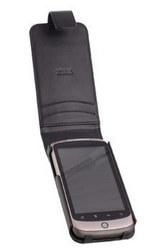 Фото кожаного чехла для Google Nexus One XDM L16