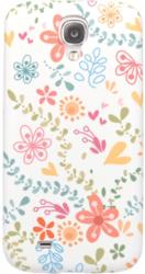 Накладка на заднюю часть для Samsung Galaxy S4 i9500 iCover Design F2 SotMarket.ru 710.000