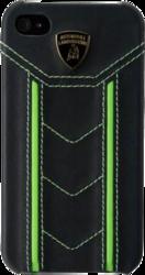 задняя накладка iphone 4 lamborghini murcielago