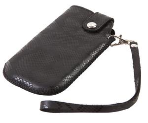 Фото кожаного чехла для Samsung S5550 Deeson Sofit