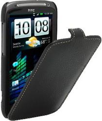 Чехол-обложка для HTC Sensation XE Melkco Jacka Type SotMarket.ru 900.000