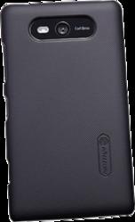 фото Накладка на заднюю часть для Nokia Lumia 820 Nillkin Super Frosted Shield