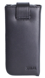 Фото кожаного футляра для Sony Ericsson XPERIA X1 (NB-05)
