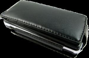 фото Чехол для Sony Ericsson XPERIA X1 кожаный (Palmexx)