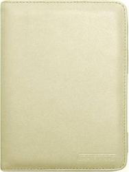 фото Чехол-обложка для PocketBook 611 Basic кожаный