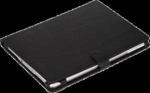 Фото чехла для PocketBook Pro 912 кожаный