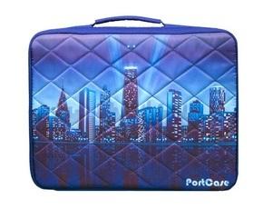 """фото Сумка PortCase KCB-15 City для ноутбука 15.6"""""""
