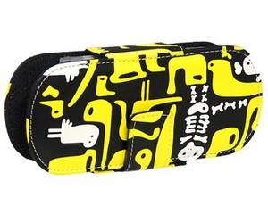 Чехол для Sony PSP Slim & Lite (PSP-3008) Free Style N07 SotMarket.ru 670.000