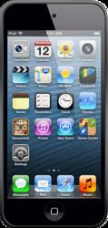 фото Накладка на заднюю часть для Apple iPod touch 5G Puro Clear Cover
