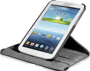 фото Чехол-книжка для Samsung GALAXY Tab 3 7.0 SM-T211 Rotation P-040