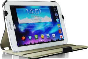 фото Чехол-обложка для Samsung GALAXY Tab 3 7.0 T2100 P-035