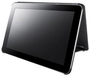 Фото чехол-обложка для Samsung GALAXY Tab 8.9 P7300 EFC-1C9NBECSTD ORIGINAL