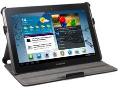 фото Чехол-книжка для Samsung N8000 Galaxy Note 10.1 Ecostyle SHELL