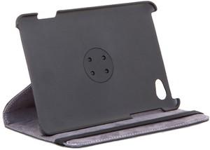 Фото чехол-держатель для Samsung GALAXY Tab 7.0 Plus P6210 Aksberry Micro Fiber (Уценка - нет упаковки)