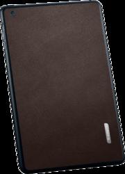 фото Наклейка для Apple iPad mini SGP Skin Guard Set Leather