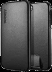 Чехол Для Apple Iphone 5 Sgp Leather Case Argos