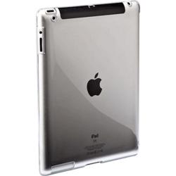 фото Накладка на заднюю часть для Apple iPad 3 Targus THD011EU-50
