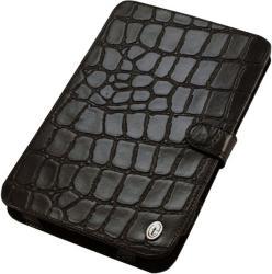 фото Чехол-книжка для Acer Iconia Tab W510 Time крокодил на резинках