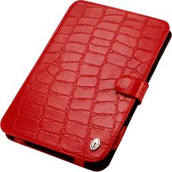фото Чехол-обложка для PocketBook A 7 3G Time крокодил