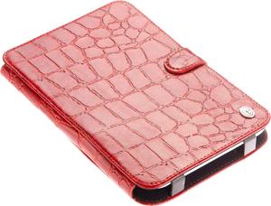 фото Чехол-обложка для PocketBook Pro 912 Time крокодиловая кожа