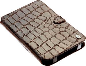 фото Чехол-обложка для PocketBook Pro 903 Time крокодиловая кожа