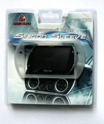 Чехол для Sony PSP Go GameGuru Silicon Sleeve SotMarket.ru 140.000