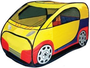 Фото детской палатки Joy Toy Машина 3005