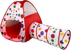 Фото детской палатки Shantou Gepai с тоннелем 941802