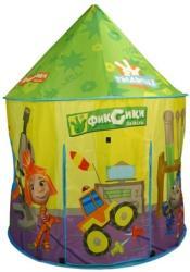 Фото детской палатки Затейники Фиксики GT5637