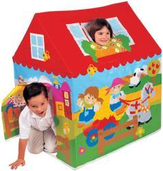 Фото детского домика Intex Забавный коттедж 45642