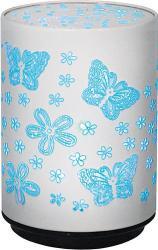 Фото ночника Camelion Бабочки NL-136 для детей