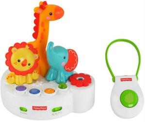 Фото ночника Fisher-Price Y6585 для детей