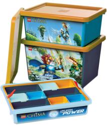 Контейнер для игрушек LEGO 4091-CH SotMarket.ru 2580.000