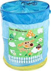 Корзина для игрушек Shantou Gepai Дружок 63684 SotMarket.ru 420.000