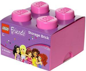 Фото ящик для игрушек LEGO Friends 4003-FR