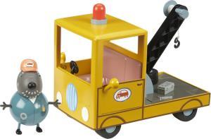 фото Character Peppa Pig Машина Погрузчик 05333