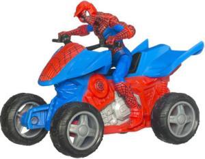 фото Человек-Паук на транспортном средстве Hasbro 93572186