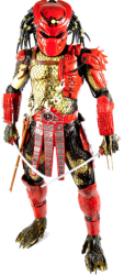 Фигурка Predators 2 - 1/4 Scale Series 3 - Big Red NECA 51491 SotMarket.ru 4800.000