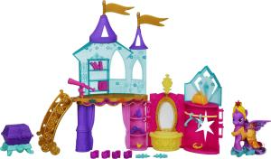 Фото Hasbro My Little Pony Кристальный Замок A3796H