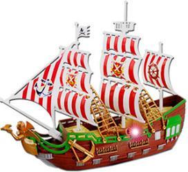 фото Корабль Жемчужина S+S Toys EK80066R