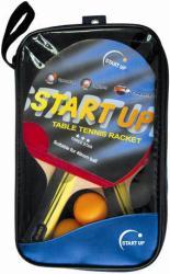 фото Набор для настольного тенниса Start Up 3 Star BB01 150465