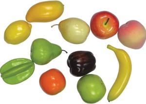 фото Набор фруктов 1 TOY Тилибом Т80319
