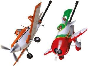 Фото рация Planes IMC Toys 625006