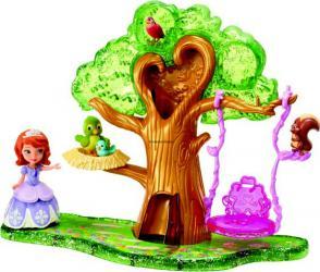 фото Волшебное дерево Mattel Sofia The First BBT04