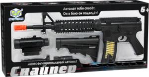 фото Автомат S+S Toys Снайпер EL80118R