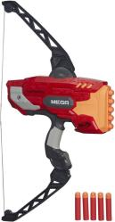 Фото бластер Nerf N-Strike Elite Mega Thunderbow Hasbro A8768