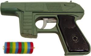 Пистолет Форма 06541 SotMarket.ru 430.000