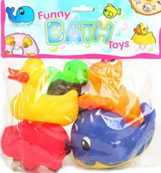 Игрушка для ванной Эти забавные зверята Joy Toy Н56347 SotMarket.ru 450.000