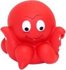 Игрушка для ванной Светящийся Осьминожек LUBBY 13829 SotMarket.ru 470.000