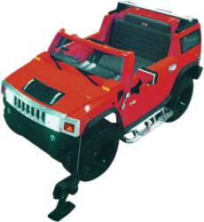 Фото машины-каталки DX Toys Hummer DX1206-12 для детей